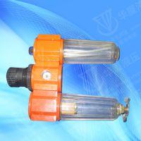 气动元件气源处理器气动三联件气动阀