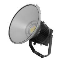 生产供应400W酒店LED投射灯