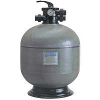 景观水处理泳池水处理沙缸设备:沙缸过滤器