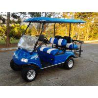 供应青海宁夏五星级酒店4座电动车高尔夫球车