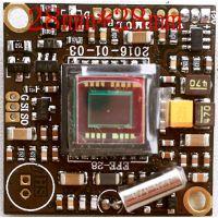 FPV高清700线sony4140 673ccd主板板机芯片航拍多轴穿越机摄像头