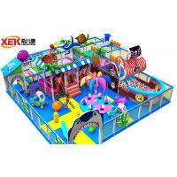 安徽希儿康游乐厂家直销儿童乐园淘气堡(免费现场测量尺寸、设计安装)地垫环保2.0公分厚度