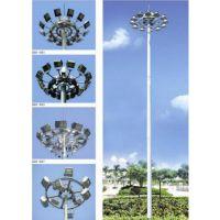 扬州弘旭厂家直销升降式 25米30米35米高杆灯广场灯 球场灯 路灯