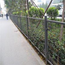 旺来折弯护栏网 围墙围网多少钱一米 生态园护栏网