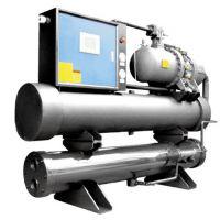 小型80hp冷水机、揭阳80hp冷水机、凌堃制冷(图)