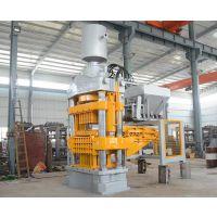 大型液压砖机 虎鼎静压砖机质量有保障 多孔砖液压机耐火砖液压机