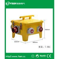 供应 FSE系列防爆检修电源插座箱 规格齐全工业电源检修箱