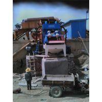 玛沁县回收机、博信重工、大型细沙回收机性能