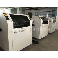 供应二手MPM全自动锡膏印刷机UP2000HiE SMT全自动印刷机