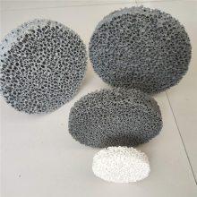 铝棒铸造专用铝水过滤袋厂家晨宇牌