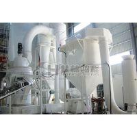 湖南永州碳酸锰磨粉机鸿程矿粉磨粉生产线