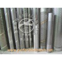 【华联翔网业】华联翔专业生产不锈钢汽车消音器过滤器焊管