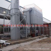 环保安全锅炉除尘设备 高效节能 专业生产脱硫除尘器 排放达标