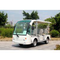 四轮电瓶车景区游览观光电动车生产厂家XY-A8