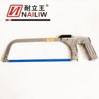 手工钢锯 钢锯架 手用钢锯条 木工带锯 特重半自动钢锯架CS2-5