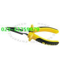 波斯工具 省力型斜嘴钳 BS-D1026/27 重型斜口钳 6寸/7寸 剪切钳