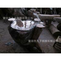 【红树林】根包石茶桌/餐桌/根雕/茶几/茶具/石制茶桌木雕工艺品