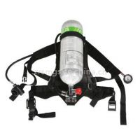 正压式呼吸器 消防呼吸器 厂家供应