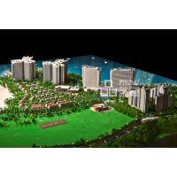 深圳品筑模型碧桂园十里银滩1:300沙盘房地产建筑模型制作国内公司