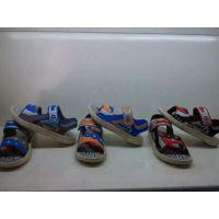 厂家批发男童沙滩凉鞋 男童凉鞋 价格低