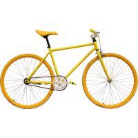 广州富徕兴自行车工厂长期供应优质场地车,死飞自行车 700C-402
