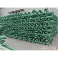 玻璃钢电缆管、润通玻璃钢穿线保护管、内蒙古玻璃钢夹砂管