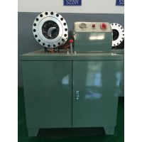 厂家直销YM500钢管啤候机 48缩管机 油压扣压机 液压锁管机等欢迎到一鸣选购