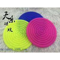 天乐硅胶制品 硅胶垫