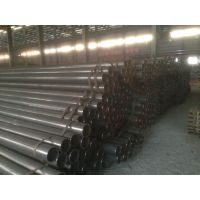 天津专业生产直缝焊管 库存量大 18502270634 q235焊管