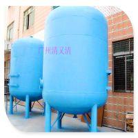 按需定制生产优质碳钢Q235机械过滤罐 大流量碳钢机械罐 质量保证 价格实惠