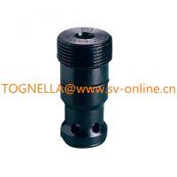 原厂授权 TOGNELLA单作用插装阀FT267/6-100, 意大利原装产品