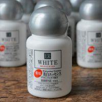 日本 DAISO大创 ER胎盘素美白淡斑保湿精华液 晒后修复30ml