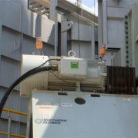 帕尔萨防爆自动注油器-【空压机电机轴承自动注脂器】