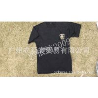 供应特种部队T恤绣花T恤户外休闲T恤男士T恤