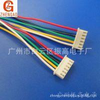 热销2.54MM端子线  XH端子线束 C3端子线束 厂家生产直销