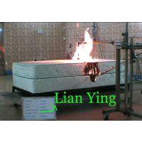 供应床垫用1633防火棉、美标阻燃棉、有测试的报告CFR1633阻燃棉