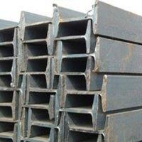 热销国标中非标热镀锌工字钢Q235B低合金工字钢幕墙钢梁工