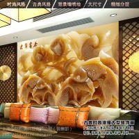 浙江 江苏万能打印机 灰度级压电喷头 陶瓷玻璃 广告 背景墙