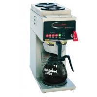 美国cecilware b-3三暖自动蒸馏咖啡机带热水龙头
