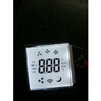 夺胜空气净化器TN显示屏显示模块液晶控制板LED背光源