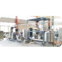 青岛枫林机械供应花生酱生产线 花生酱加工设备