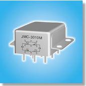陕西中盛凯捷供应军品165超小型磁保持继电器JMC-3010M