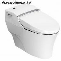 美标卫浴 CP-2012 悦乐智能马桶一体坐便器座便器全自动有水箱