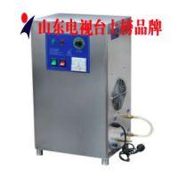 天源环保ty臭氧发生器 污水处理设备