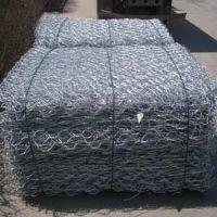 供青海石笼网和玉树镀锌石笼网现货供应