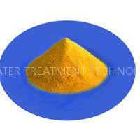 water treatment chemical polyaluminium chloride