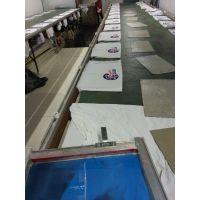 坂田专业服装印花,裁片印花,胶印,水印