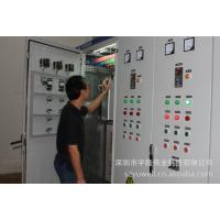 供应深圳宇隆伟业变频恒压供水控制柜/水泵控制柜 免费服务热线:400-080-9811