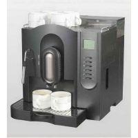 MEROL美侬ME-707办公室商务浓缩全自动咖啡机带磨豆机温杯功能