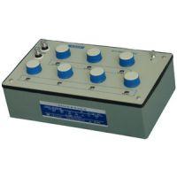 正品 ZX54直流电阻箱(七组开关) 直流电阻器*电阻箱*上海正阳
